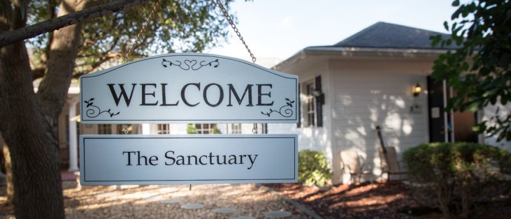 Sanctuary_Welcome