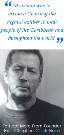 To Hear More From Founder Eric Clapton Click Here