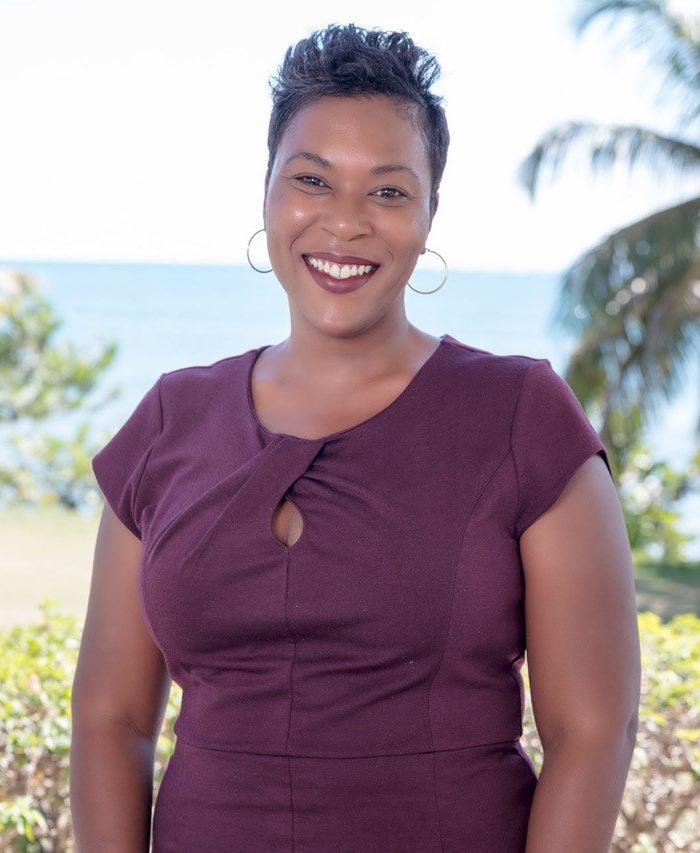 Erica Joseph