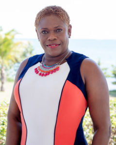 addiction treatment center - Jean-Machelle Benn-Dubois, PH.D