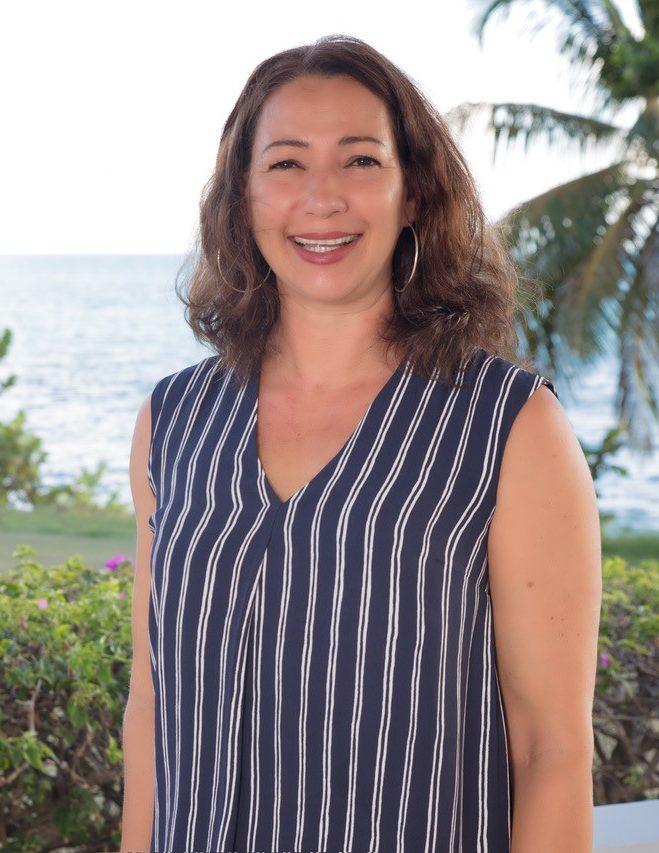 addiction treatment center - Joanne Gonsalves
