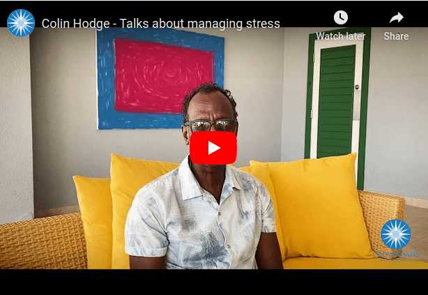 Colin Hodge – Mindfulness Breathing Meditation
